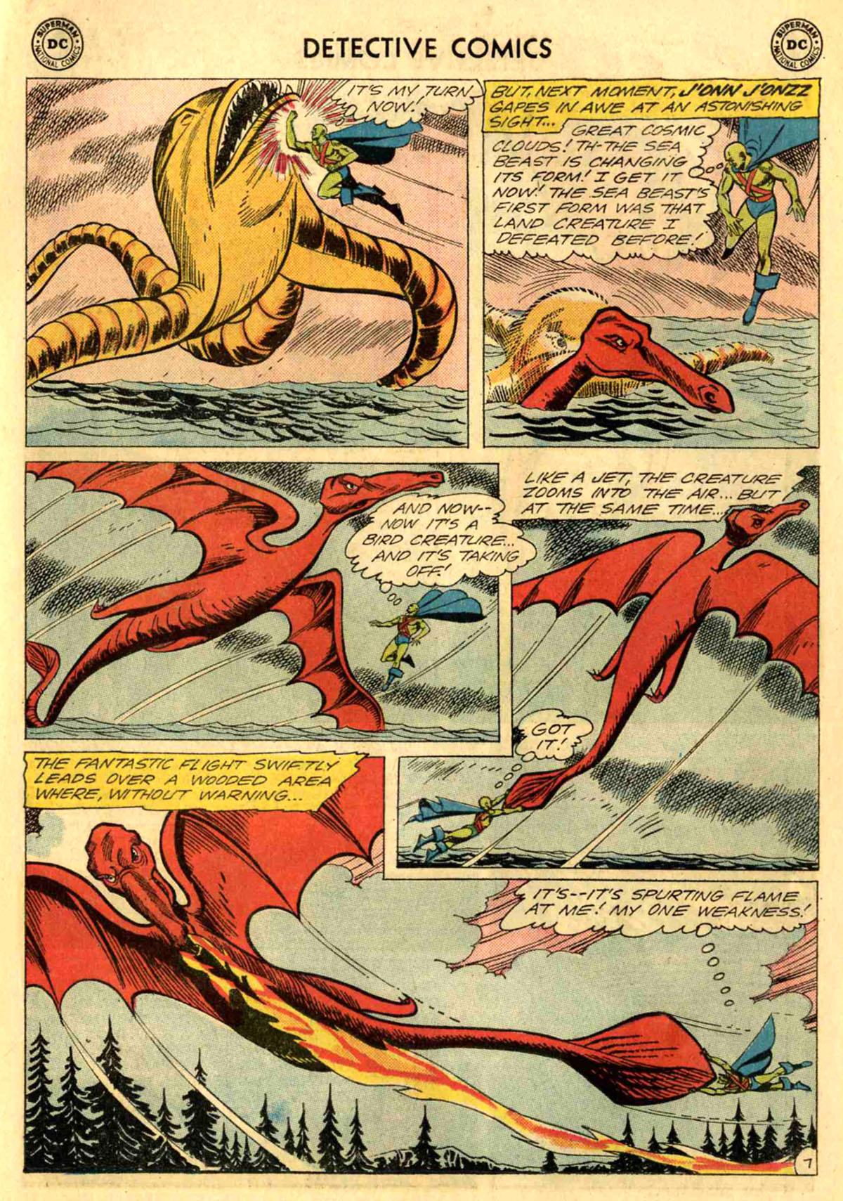 Detective Comics (1937) 321 Page 26