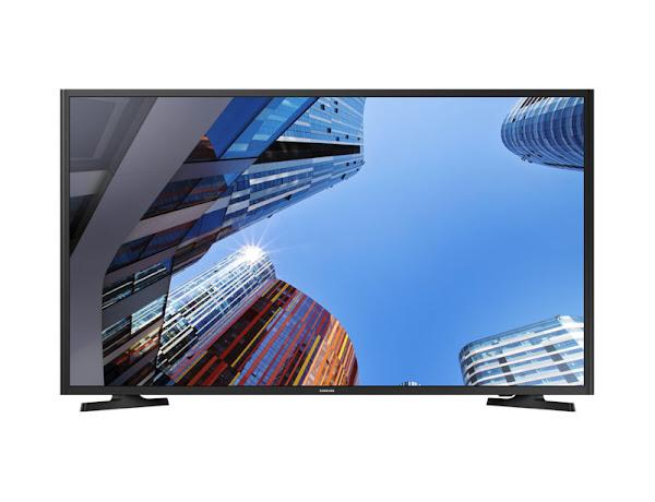 Samsung M5000 FullHD perfetto per guardare la TV