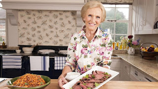 Mary Berry Cooks ep.6 Summer Lunch