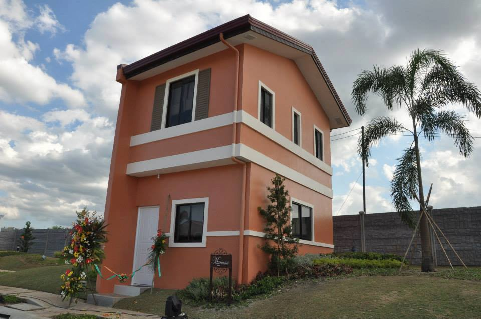 Mariana Uphill - Camella Alta Silang| Camella Affordable House for Sale in Silang Cavite