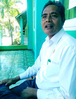 Siswanya Lolos Paskibra Nasional, Kepala MAN 2 Kobi Ikut Bangga