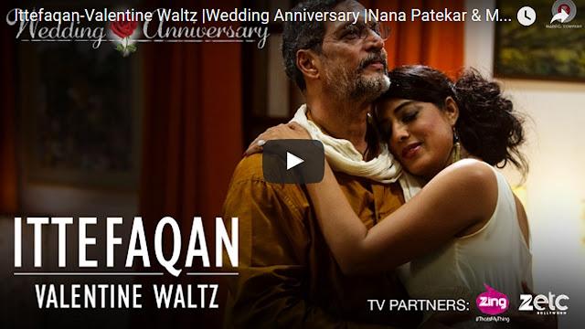 Ittefaqan Lyrics | Wedding Anniversary | Abhishek Ray