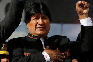 Evo Morales encabezará acto por el Día de la Revolución Agraria