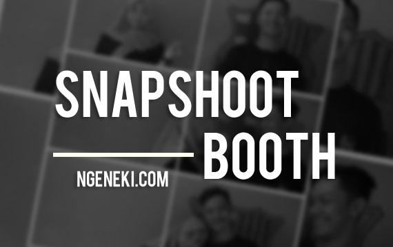 Cara Membuat Beberapa Foto Satu (Photo Booth) di Photshop CS4