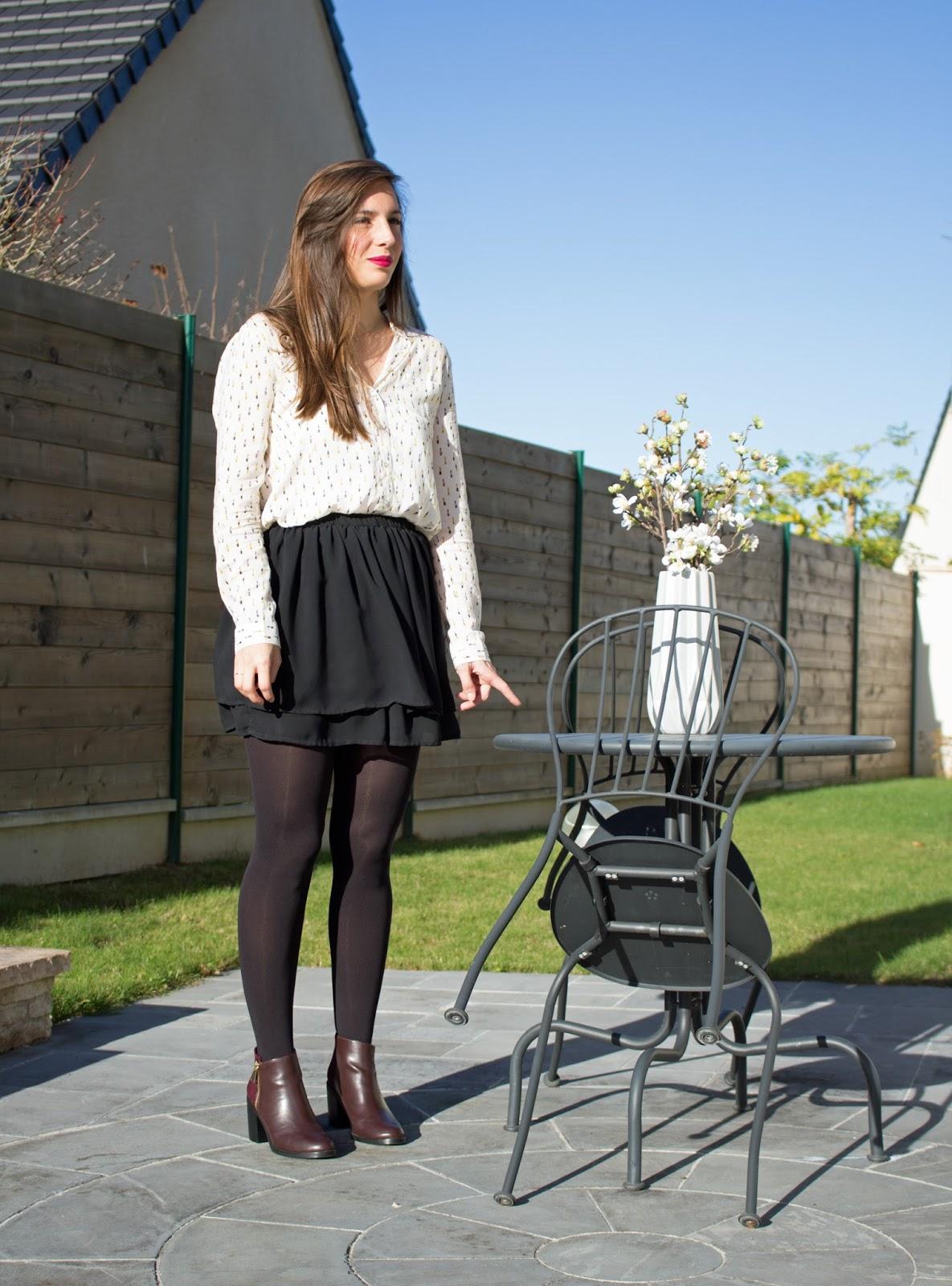 Street style legwear looks jenychooz.com - Fashionmylegs