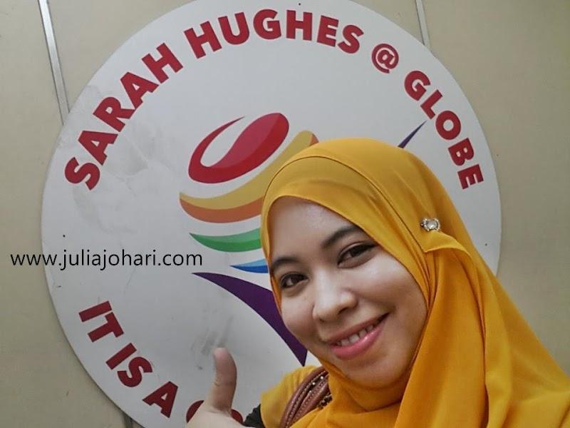 LANGSIR MURAH SUDAH SELAMAT PILIH DAN TEMPAH DI SARAH HUGHES GLOBE !