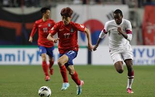 اهداف مباراة قطر وكوريا الجنوبية 1-0 كأس اسيا اليوم 25/1/2019 ربع نهائي كاس آسيا South Korea vs Qatar