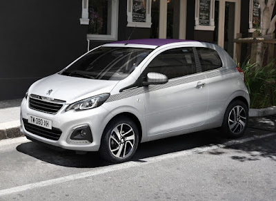 Peugeot service με 59 ευρώ