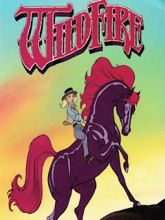 Baixar A Serie Cavalo de Fogo (Wildfire ) Dublado Completo