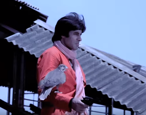Coolie Movie (1983) Dialogues by Amitabh Bachchan