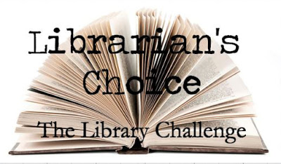 The Library Challenge #25