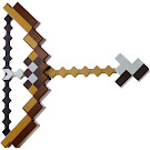 Minecraft Bow and Arrow Mattel Item