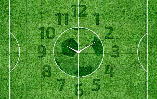 Calendario de la jornada 6 del futbol mexicano