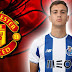 Manchester United sign Porto right back Diogo Darlot