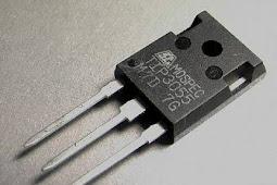 Pengertian Dan Fungsi Transistor