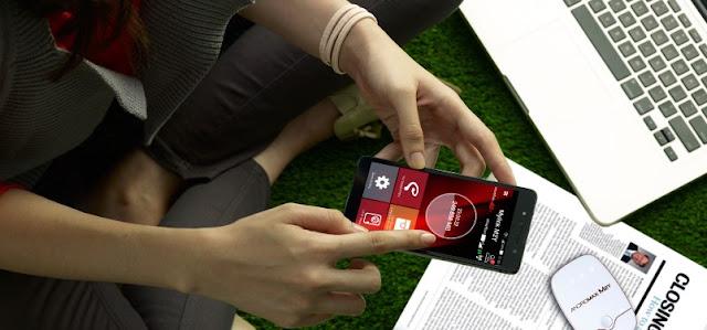 Nyamannya Mengakses Intenrnet Menggunakan Modem Wifi