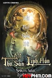Thợ Săn Linh Hồn - Spirits War