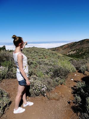 Park Naorodwy Teide - dojazd