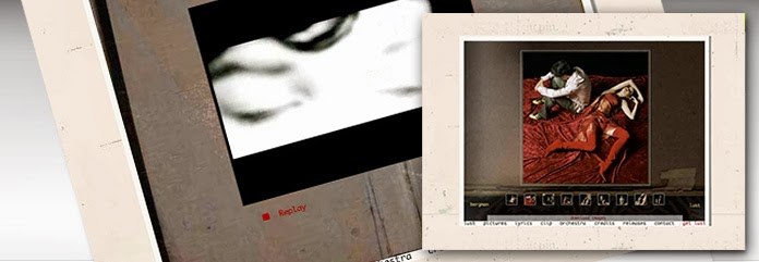 Lust by Bergman © Delfi Ramirez @ Segonquart Studio 2006