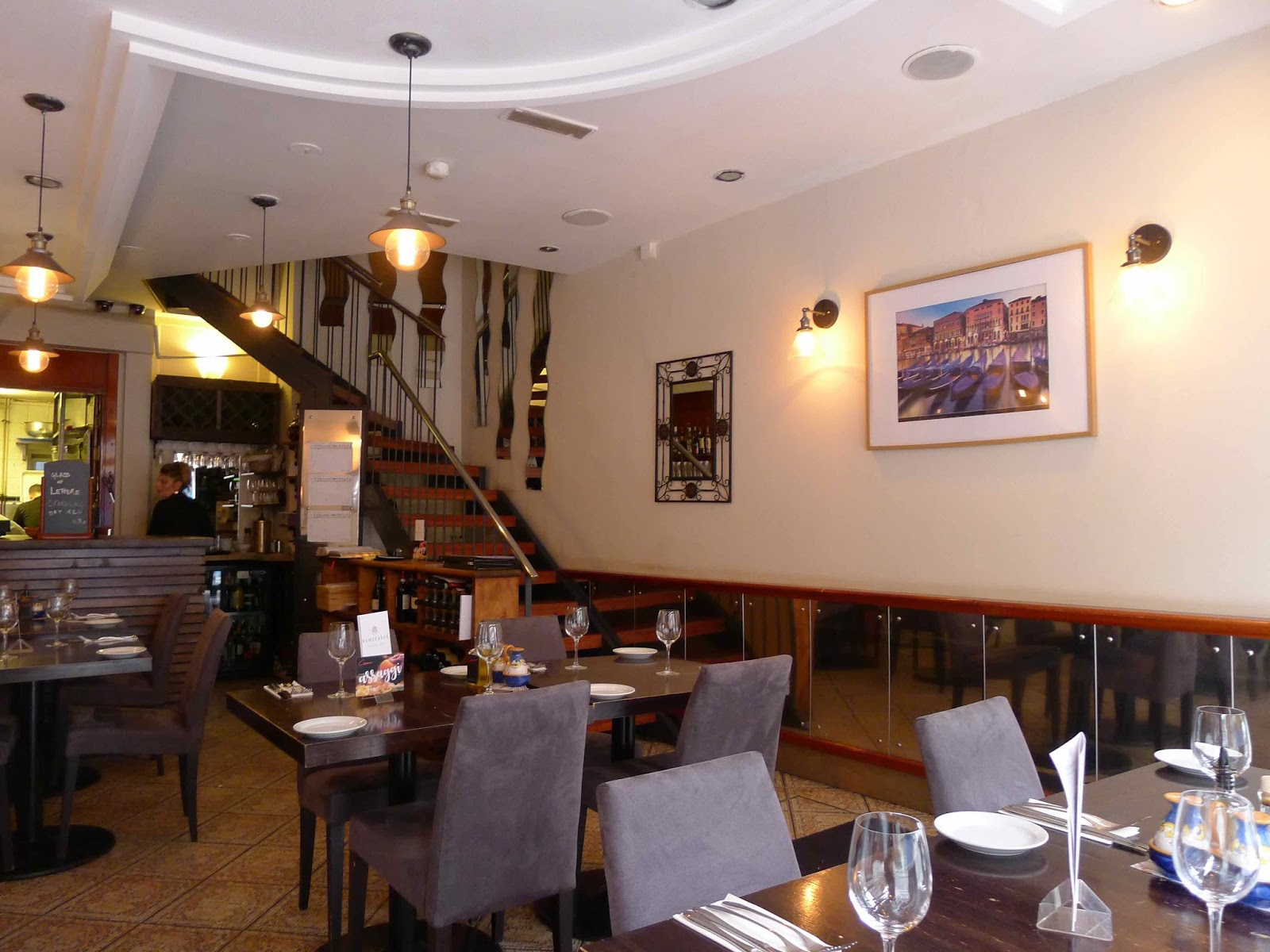 Padella Sister Restaurant Gourmet Gorro Cardiff Food Blog Featuring Restaurant Reviews