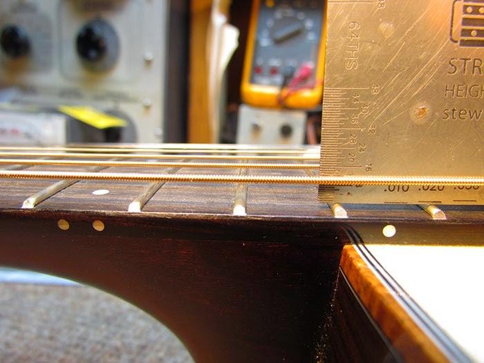 Guitar String Height : huss dalton t 00 14 guitar setup crawls backward when alarmed ~ Russianpoet.info Haus und Dekorationen