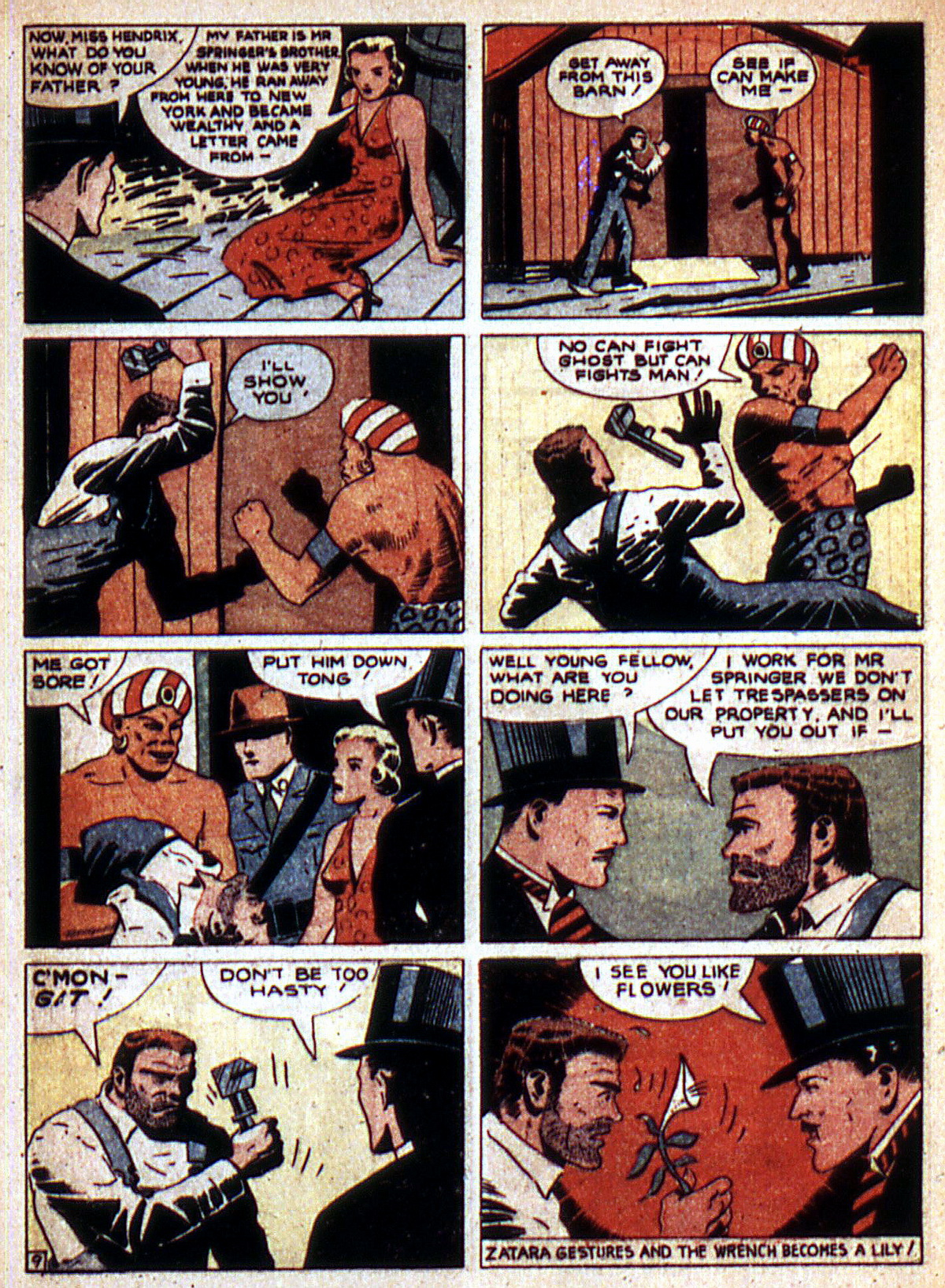 Action Comics (1938) 2 Page 61