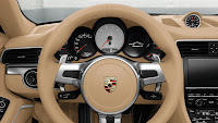 2012 Porsche 911 Carrera Coupe (911 not 998) Gages / Meters