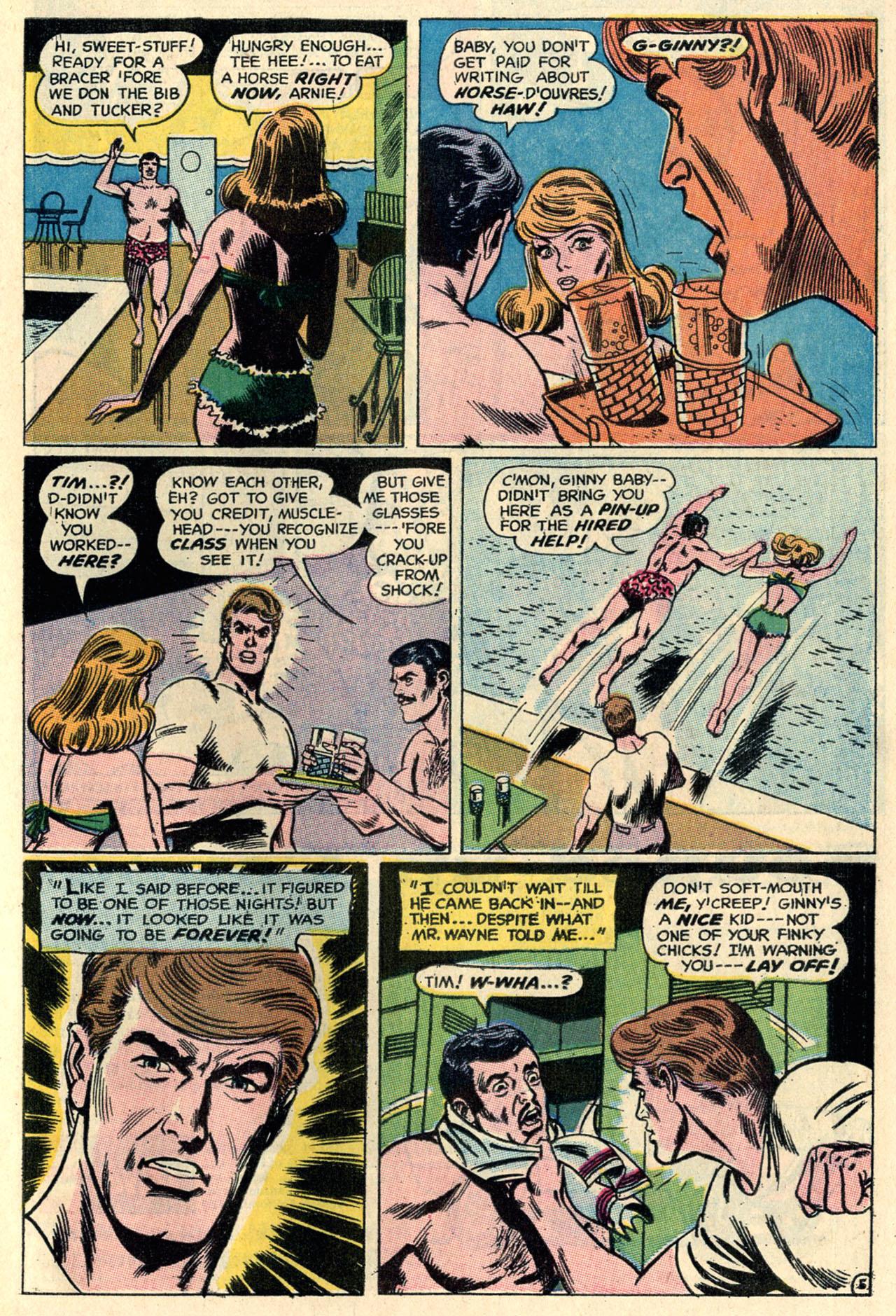 Detective Comics (1937) 391 Page 6