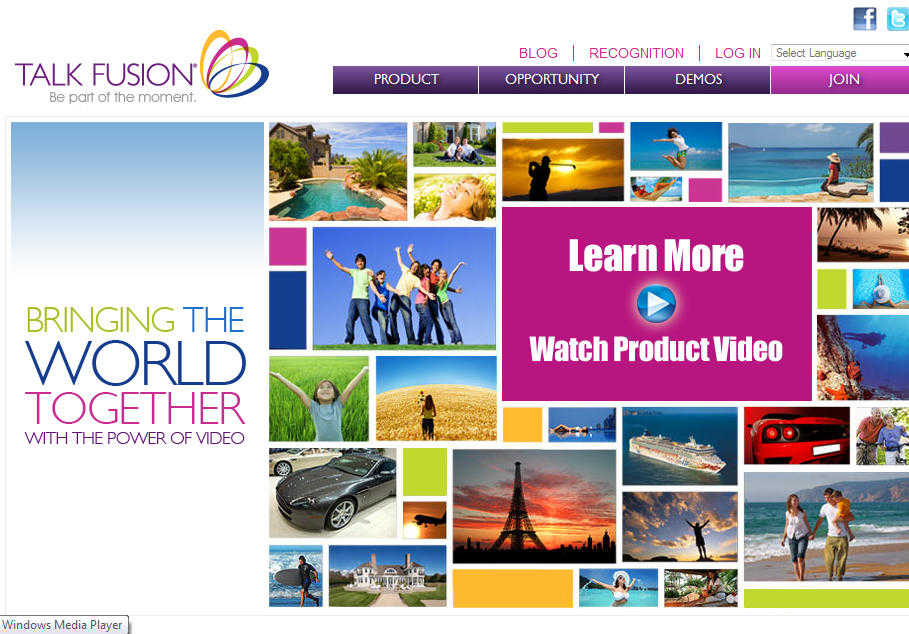Talk Fusion Indonesia – Era Digital Yang Semakin Canggih