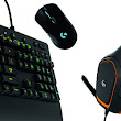 Logitech G launches Prodigy.