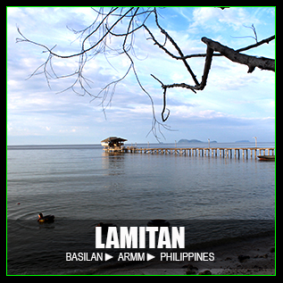 LAMITAN, BASILAN