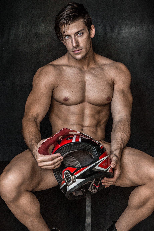 Nude men sport penis gay cute young 8