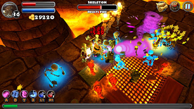 Dungeon Quest MOD APK 2.4.1.0 Increased Damage