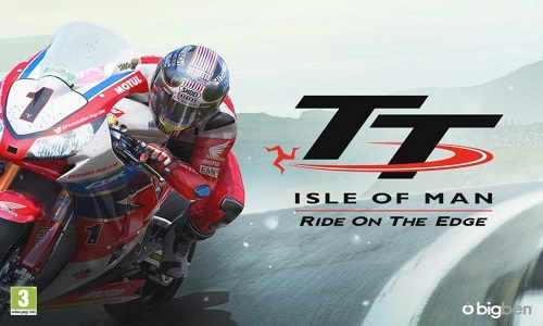 TT Isle of Man Game Free Download