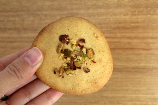 Galletas cardamomo My sweet recipe