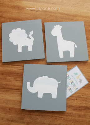 http://lollyjane.com/nursery-animal-wall-art/#_a5y_p=909789