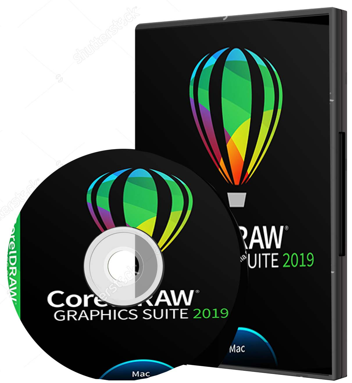 coreldraw latest version download with crack