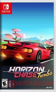 Horizon Chase Turbo Switch NSP