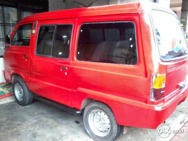 Jual Suzuki Carry Extra Bekas Murah Th88 19jt  Mobil