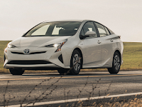 2018 Toyota Prius Two Eco Review