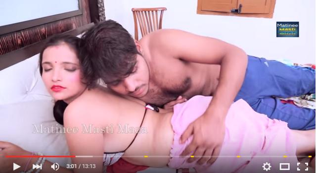 Of sex videos types
