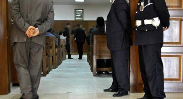 إدانة مسؤول أمني بأكادير بالحبس النافذ لهذا السبب: