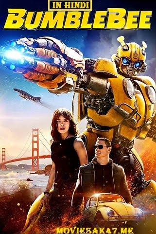 Bumblebee (2018) Full Hindi Dual Audio Movie Download 480p 720p BluRay