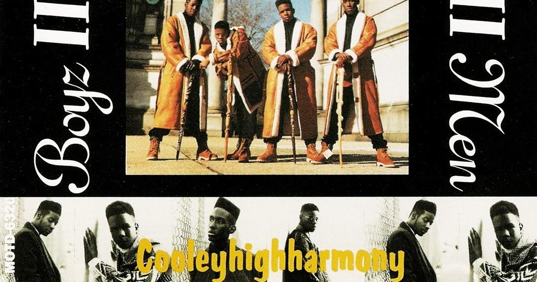 Cooleyhighharmony