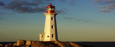Bob Jagendorf, Latarnia morska – Jak znaleźć dobrego psychologa