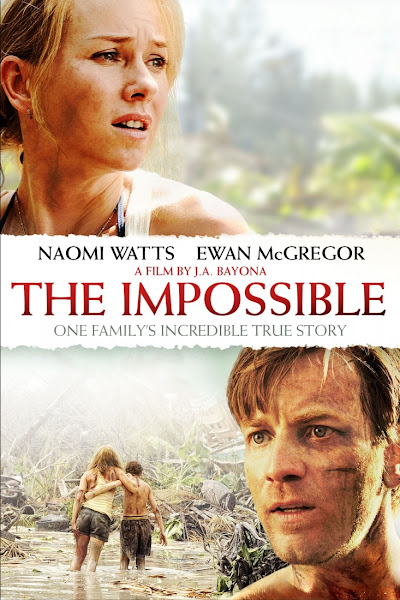 The Impossible 2012 720p Hindi BRRip Dual Audio Full Movie Download extramovies.in The Impossible 2012