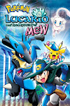 Pokemon Movie 8: Mew Và Người Hùng Của Ngọn Sóng Lucario - Pokemon Movie 8: Lucario And The Mystery Of Mew