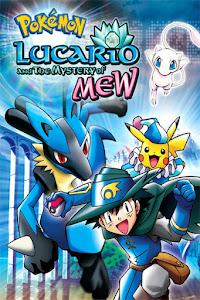 Pokemon Movie 8: Mew Và Người Hùng Của Ngọn Sóng Lucario