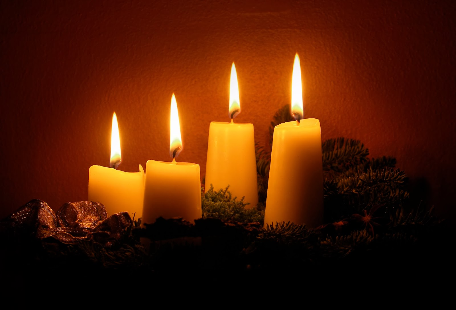 Liturgical Guide: Advent. Advent is a 4 week period of hopeful preparation  as we await the coming of the Lord. The Catechism of the Catholic Church,  ...