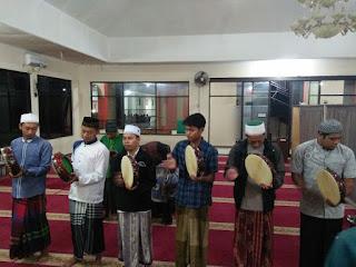 SHOMAT (Sholawat Malam Jumat)